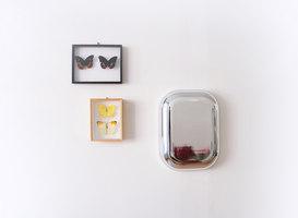 Mirror | Prototypes | Uli Budde