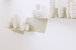 Shelf TWIRL | Kleinserien | Uli Budde