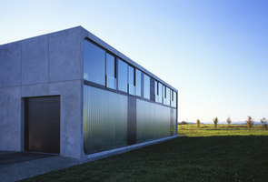 Haus Bold | Detached houses | Thomas Bendel Architekt