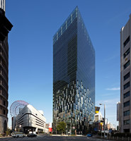 Fukoku Tower | Office buildings | Dominique Perrault