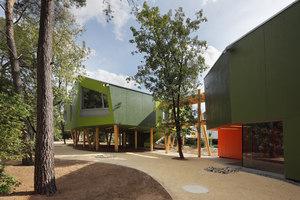 Schule am Kiefernwäldchen | Schools | ramona buxbaum architekten