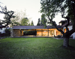 Villa SK | Detached houses | Atelier Thomas Pucher