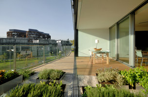 Milanofiori Residential Complex | Immeubles | OBR Open Building Research