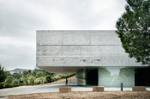Pythagoras Museum | Museos | OBR Open Building Research