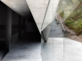Pythagoras Museum | Musei | OBR Open Building Research