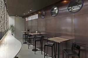 Vinarium Restaurant | Manufacturer references | Kaindl