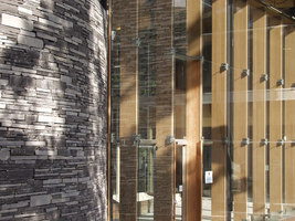 Royal Botanic Garden, Edinburgh | Manufacturer references | Woodtrade reference projects