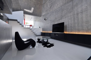 House in Abiko | Case unifamiliari | Fuse-Atelier