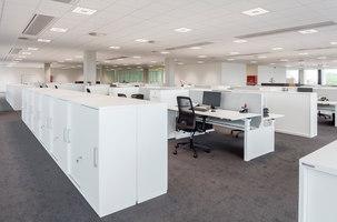 Lano Carpets, Harelbeke, Belgium | Manufacturer references | PALMBERG