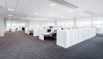 Lano Carpets, Harelbeke, Belgien | Manufacturer references | PALMBERG