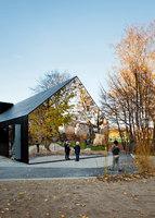 Mirror House | Kindergärten/Krippen | MLRP