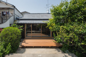 House in Kamisawa | Living space | Tato Architects