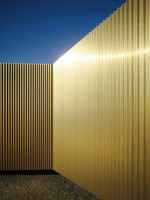 Golden Splendour | Manufacturer references | KME reference projects