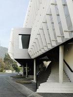 Montanuniversität Leoben | Universités | Gangoly & Kristiner Architekten ZT GmbH