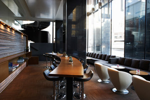 """""""Hôtel Le Germain Calgary and Le Germain Calgary Residences"""" 