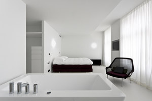 Hotel and Swimclub Zenden | Manufacturer references | Laufen