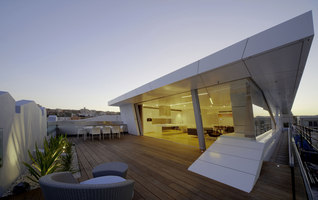 Bondi Penthouse | Detached houses | MPR Design Group Pty Ltd