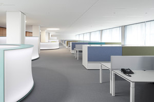 Carl Zeiss Meditec AG | Manufacturer references | Carpet Concept