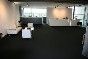 Walter Knoll AG & Co. KG | Manufacturer references | Carpet Concept
