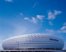 Allianz Arena | Manufacturer references | Carpet Concept