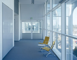 Gira Giersiepen GmbH & Co. KG | Manufacturer references | Carpet Concept