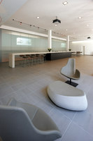 IdeenBotschaft | Grey Group Germany | Manufacturer references | Carpet Concept