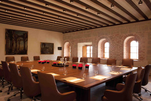 Le Domaine, Abadía Retuerta | Hotels | Marco Serra Architekt
