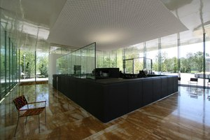 Novartis Campus Main Gate & Car Park | Bürogebäude | Marco Serra Architekt