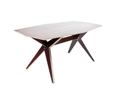 NW 208 TABLE | Making-ofs | Kyburz Produktdesign
