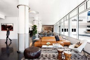 Neuehouse LA | Bureaux | Rockwell Group