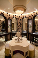 Hotel Bel Air | Hotel interiors | Rockwell Group