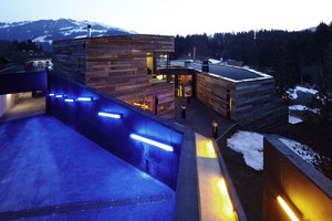 Villa in den Kitzbüheler Alpen | Detached houses | splendid architecture GbR