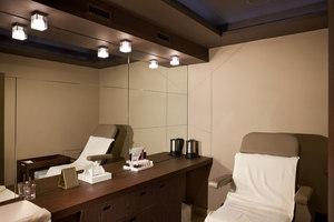 Guarda Golf Hotel & Spa | Herstellerreferenzen | Fabbian