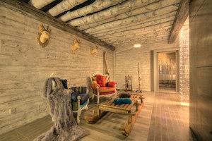 Studio Dada Architecture + Design | Manufacturer references | Fabbian