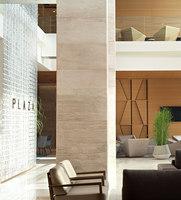 Plaza Hotel | Manufacturer references | Fabbian