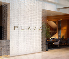 Plaza Hotel | Manufacturer references | Fabbian