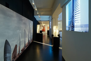 Exhibition at AIT ArchitekturSalon Köln | Manufacturer references | objectflor