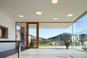 Malat Weingut&Hotel | Alberghi | TM-Architektur