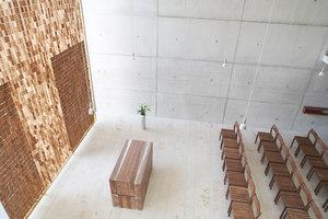 Krankenhauskapelle | Herstellerreferenzen | Zeitraum