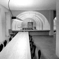 Jugendherberge St. Alban | Riferimenti di produttori | Zeitraum