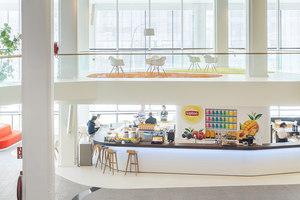 Unilever Brand Hub Europe | Herstellerreferenzen | Zeitraum