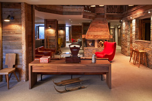 Hôtel Des 3 Vallées | Manufacturer references | Zeitraum