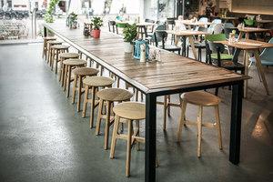Kunsthauscafe | Manufacturer references | Zeitraum