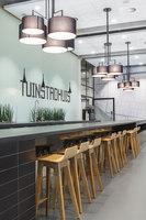 Tuinstadhuis | Manufacturer references | Zeitraum