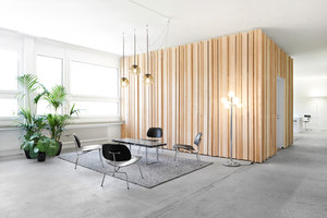 Conversion, Scandit AG offices, Zurich | Oficinas | KEPENEK