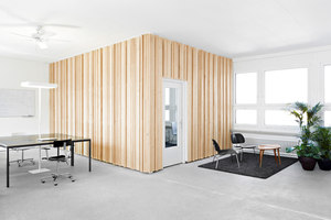 Conversion, Scandit AG offices, Zurich | Office facilities | KEPENEK