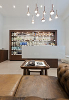 Aveda Exclusive Salon & Barber Shop, Zurich | Shop interiors | KEPENEK