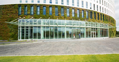 Eneco Headquarter Rotterdam | Office buildings | HofmanDujardin