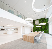 Eneco Headquarter Rotterdam | Office buildings | Hofman Dujardin Architecten