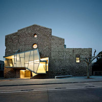 Church of Sant Francesc | Church architecture / community centres | David Closes Architect